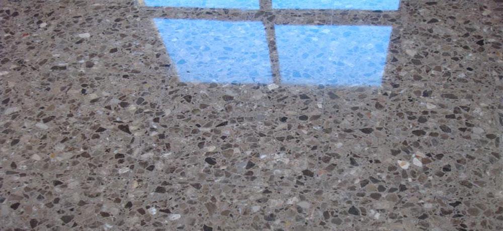 Pulido, cristalizado y abrillantado de suelos